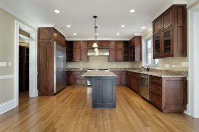 Kitchen Lighting | Licensed Electrician Near Broomall PA