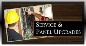 Service Button | Electrical Contractor Near Radnor PA
